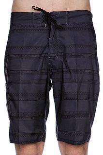 Пляжные мужские шорты Stussy Tom Tom Trunk Grey