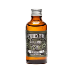 Борода и усы Apothecary 87