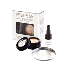 Глаза Makeup Revolution
