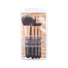 Набор кистей для макияжа Makeup Revolution