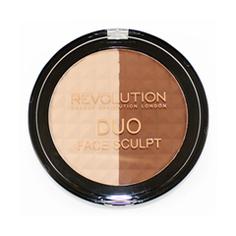 Лицо Makeup Revolution