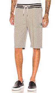 Reissue tipping waistband shorts - Calvin Klein