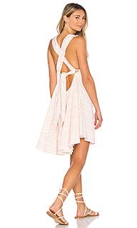 Платье с завязкой сзади i spy - Finders Keepers