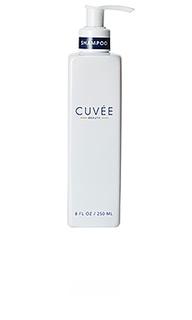 Шампунь shampoo - CUVEE