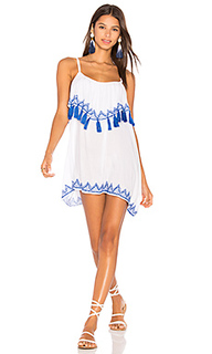 Мини платье holter - Tiare Hawaii