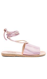 Сандалии christina - Ancient Greek Sandals