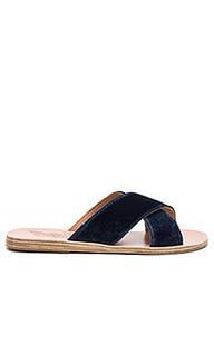 Слайды thais - Ancient Greek Sandals
