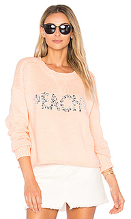 Peachy sweater - Wildfox Couture