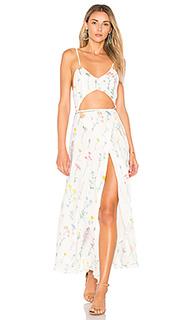Платье wildflower - Wildfox Couture