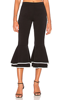 X revolve trimmed supafly pant - Backstage