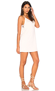 Side tie dress - Lanston