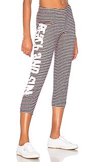 Свободные брюки alana solid beach & sun - Lauren Moshi