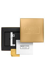 Маска для лица 24k pure gold - Mimi Luzon