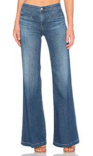 Расклешенные джинсы lana - AG Adriano Goldschmied