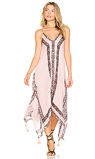 Border print dress - Seafolly