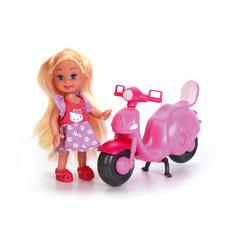 """Кукла """"Машенька"""", 12 см, твердое тело, Карапуз"""