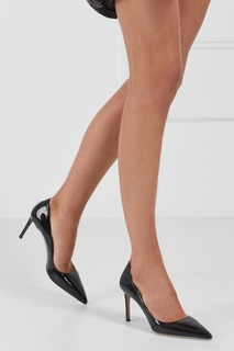 Туфли из лакированной кожи Prada