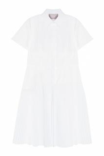 Хлопковое платье Jason Wu