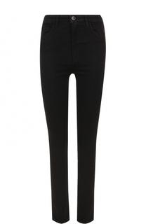Однотонные джинсы-скинни Victoria by Victoria Beckham