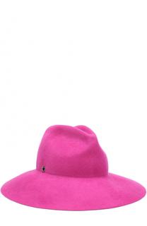 Шерстяная шляпа Armani Collezioni