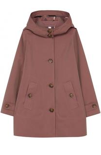 Детские пальто и плащи для девочек Burberry – купить в Lookbuck fac8e568e7c