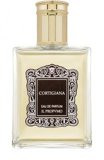 Парфюмерная вода Cortigiana Il Profvmo