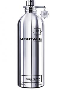Парфюмерная вода Wild Pears Montale