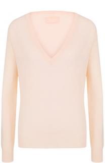 Кашемировый пуловер с V-образным вырезом Zadig&Voltaire Zadig&Voltaire