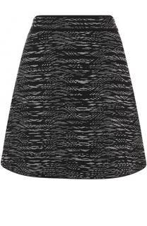 Мини-юбка с принтом M Missoni
