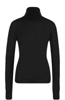 Кашемировый свитер прямого кроя Saint Laurent