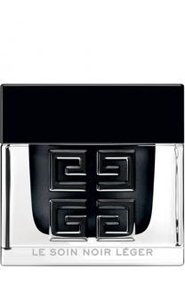 Легкий крем для борьбы с признаками старения Le Soin Noir Leger Givenchy