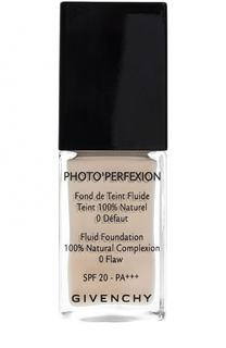 Тональный крем PhotoPerfexion SPF20, оттенок 1 Perfect Ivory Givenchy