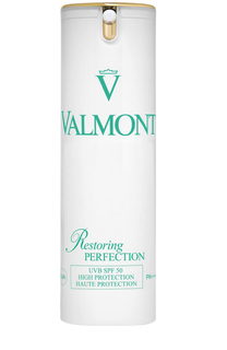 Восстанавливающий крем Restoring Perfection SPF 50 Valmont