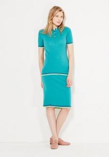 Комплект поло и юбка Laroom