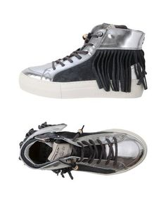 Высокие кеды и кроссовки Dolfie