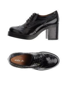 Обувь на шнурках Julie DEE