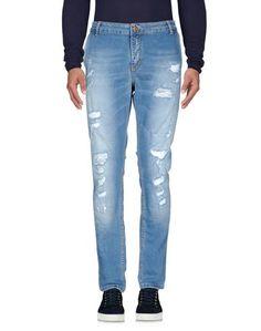 Джинсовые брюки Klixs Jeans