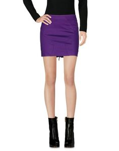Мини-юбка Versace Jeans Couture