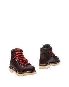 Полусапоги и высокие ботинки Diemme