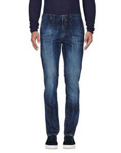 Джинсовые брюки Colmar