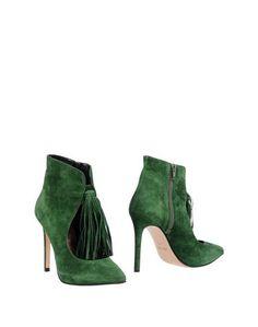 Полусапоги и высокие ботинки Odan LI
