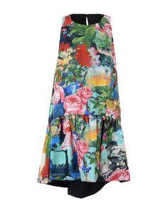 Платье до колена Kenzo x Disney