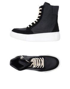 Высокие кеды и кроссовки D by D