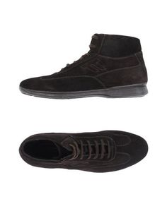 Высокие кеды и кроссовки Anderson