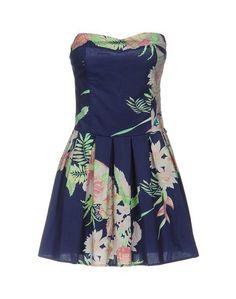 Короткое платье Jcolor