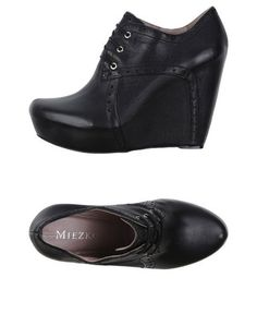 Обувь на шнурках Miezko