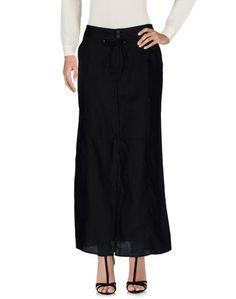 Длинная юбка Calvin Klein Jeans