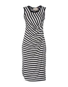 Платье до колена Nicole Miller Artelier