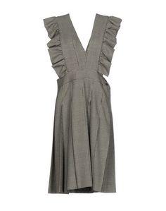 Платье до колена Comme des GarÇons