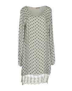 Короткое платье SufÉ Firenze